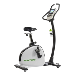 Tunturi E80 Endurance Series Upright Exercise Bike