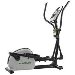 Tunturi C80-R Rear Endurance Series Elliptical Crosstrainer