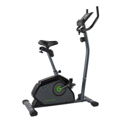 Tunturi B40 Cardio Fit Series Low Instep Upright Exercise Bike