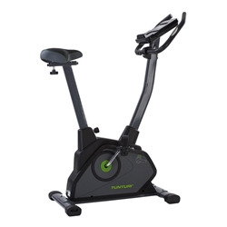Tunturi E35 Cardio Fit Series Upright Exercise Bike with Ergometer