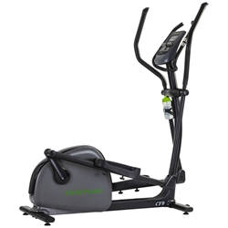 Tunturi C50-R Rear Performance Series Elliptical Crosstrainer