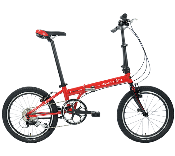 Dahon Speed d8 Sport