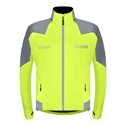 PROVIZ Nightrider LED Cycling Jacket