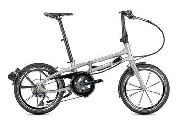 Tern BYB S11 Tern BYB S11 Folding Bicycle
